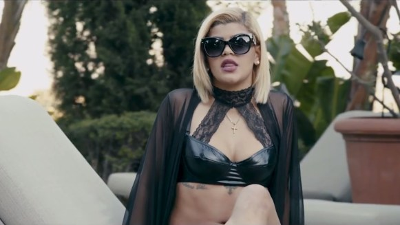 Toni Romiti - Trust In Me (VIDEO)
